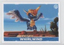 2014 Topps Skylanders Giants #81 Whirlwind Non-Sports Card 0t5