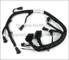 ford fuel injector wire harness connector oem fuel injector wire wiring harness 2005 2007 ford f250 f350 f450 f550 6 0l