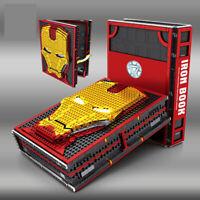 Batman Chariot Classic Edition Building Blocks Bricks 325pcs no box
