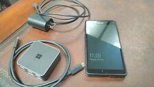 Microsoft Lumia 950 XL 32GB Black (Unlocked) + More!
