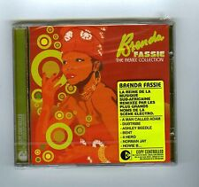 CD (NEW) BRENDA FASSIE THE REMIX COLLECTION