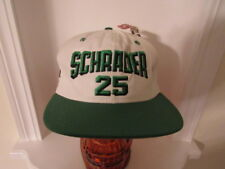 NWT Vintage KODIAK Racing Ken Schrader #25 Snapback Hat Cap AJD SPORTS NEW