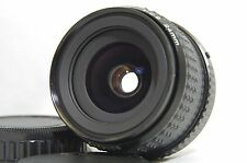 SMC Pentax-A 24mm F/2.8 MF Wide Angle Prime Lens SN5206242 from Japan