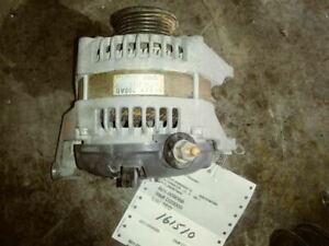 Alternator Denso Oval Plug Fits 01-11 DAKOTA 161510