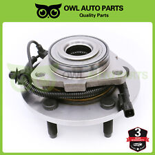 Front Wheel Hub Bearing Assembly 2006 2007 2008 Ram 1500 ABS thru 12/07/08 5 Lug