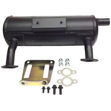 New Kohler OEM Muffler Kit 2478605-S 2478605 2478603 CH18 CH20 CH22