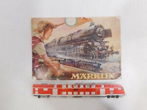 CN608-0,5# Märklin Katalog D 51D/D51D/1951: Metallbaukasten etc, 2. Wahl