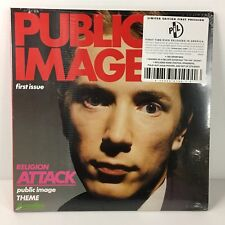 Public Image Ltd. - First Issue LP Record - BRAND NEW - 180 Gram Re-Issue
