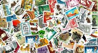 "Brazil Lot 50 Stamps - Lot with 50 used stamps from Brazil ""All Different"""