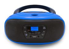 CD-Player | Stereoanlage | Kompaktanlage | Kinder Radio | Boombox | CD-Radio |