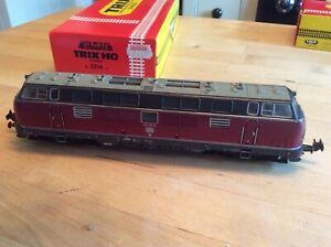 TRIX Express 2256  Locomotive