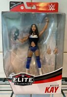 WWE Mattel Elite Collection 75 Billie Kay Iiconics Wrestling Figure Chase RARE!