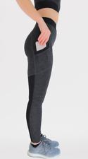 Women High Waist Squat Proof Yoga Pants Gym Sports Leggings with Pockets