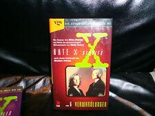 AKTE X Stories Band 6 Verwandlungen   Bitte lesen !!