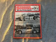 1990 Seekonk Speedway Official Racing Program Vinnie Annarummo Don Savage