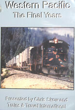 WESTERN PACIFIC THE FINAL YEARS   DVD
