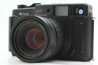 [NEAR MINT Count : 068] Fuji Fujifilm GW690III Pro 6x9 EBC 90mm f/3.5 from Japan