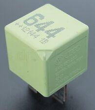 AUDI 80 CABRIOLET 100 C4 C3 relais pour la queue et de lumière de frein vérifier 857919471