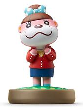 amiibo Lottie Animal Crossing Series Nintendo 3DS Wii U