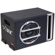 VIBE Vibe CVEN : V Series Compact Passive Bass Enclosure : CVENV6S-V4