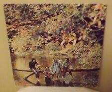 "WINGS ""Wild Life"" 1971 APPLE RECORDS SW3386 vinyl LP - Paul McCartney Beatles"