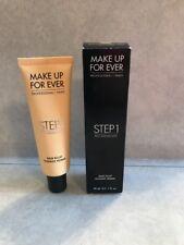 Make Up For Ever Step 1 #9 Radiant Primer 30ml  1oz