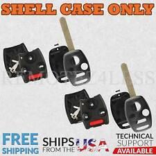 2 for 2009 2010 2011 2012 2013 2014 2015 Honda Pilot Remote Shell Case Cover 4bt
