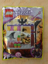 LEGO FRIENDS HALLOWEEN FLEDERMAUS SATZ neu original Artikel: 561410