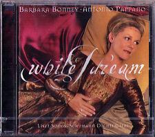 Barbara BONNEY & PAPPANO: SCHUMANN Dichterliebe LISZT 12 Lieder CD Neu Antonio
