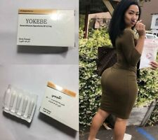 ORIGINAL MAXI VOLUME YOKEBE SUPPOSITORIES for BIG BUTTOCKS and HIPS