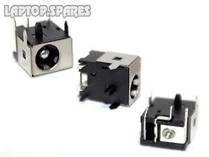 Clevo-Sager 98 DC Power Jack Socket Port DC066 2.5mm Pin