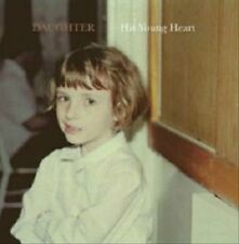 His Young Heart [EP] by Daughter (UK) (Vinyl, Jul-2012, Glassnote...