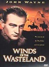 Winds of the Wasteland  (DVD) Starring John Wayne