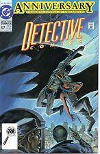 Detective Comics #627 (March 1991, DC) Batman Anniversay Issue Copper Age