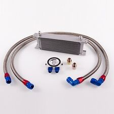 Série 13 Radiateur d'huile Kit d'adaptation incl. Thermostat Dash 10,Longueur :