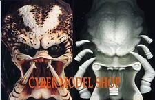 "14""x11""PREDATOR Head Wall Plaque Sci-Fi Movie Vinyl Model Kit 1/1"