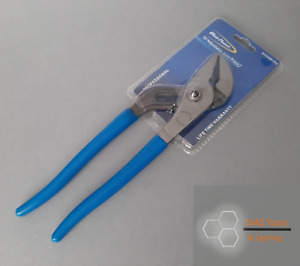 """Blue Point 10"""" Adjustable Water Pump Pliers NEW Inc VAT As Sold By Snap On"""