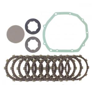 Clutch Repair Kit For Suzuki GSF 1200 Bandit Gasket Plates EBC Spring