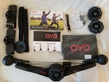 OYO Fitness Personal Gym PRO Total Body Package - Unused - Home & Office Workout