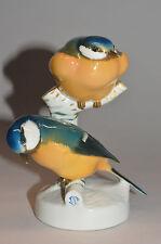 Nymphenburg Vögel Blaumeisen
