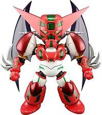 ES Gokin Shin Getter Robo 1 Armageddon die -cast painted action figure Japan F/S