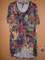 Shirt Longshirt Gr 54-56 LINGERIE BY ULLA POPKEN oder Nachthemd ? Schlafshirt ?