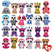TY MINI BOOS MINI COLLECTIBLES HAND PAINTED FIGURES TOYS SERIES 2 & SERIES 3