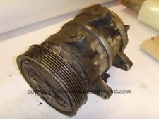 Nissan Patrol Y61 3.0 97-13 GR ZD30 air con air conditioning pump
