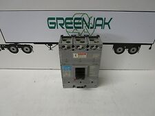 SIEMENS JD63F400 3 POLE 400A 600V CIRCUIT BREAKER - USED - FREE SHIPPING