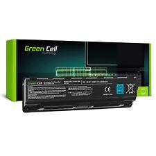 Battery for Toshiba Satellite C50-A-19T C50-A-1FT C50-A-1JM Laptop 4400mAh