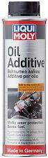 LIQUI MOLY Oil Additive, protezione antiusura MoS2 , risparmio carburante 300 ml
