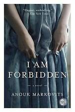Markovits, Anouk : I Am Forbidden