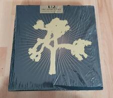 U2 - The Joshua Tree - 30th Anniversary 4CD Super Deluxe Box Set +++ WIE NEU +++