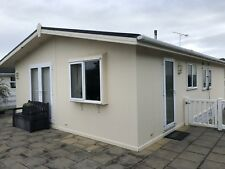 Twin Unit Mobile Home/Chalet